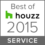 Best of Houzz 2015 Service