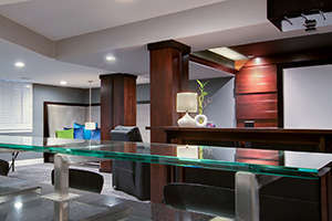 Interior Design Denver Preserve Basement Remodel