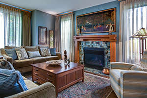 Interior Design Denver - The Preserve by Ku Interior Design